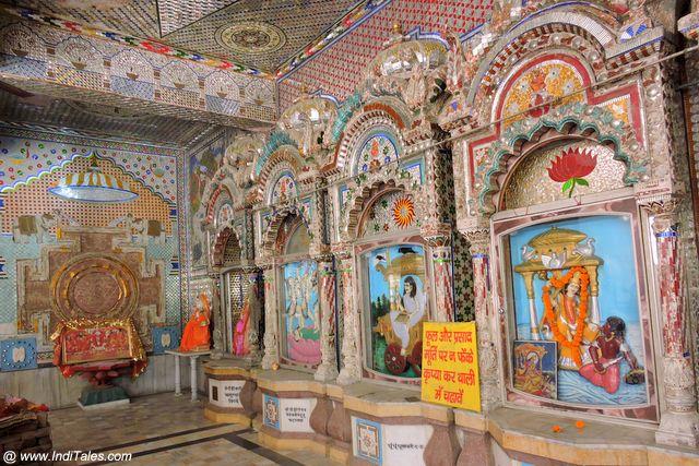 दश महाविद्या मंदिर - कनखल हरिद्वार
