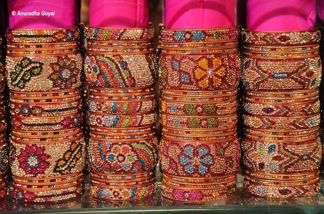 हैदराबाद का लाड बाजार
