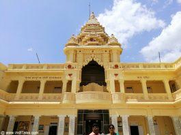 कीर्ति मंदिर - पोरबंदर गुजरात