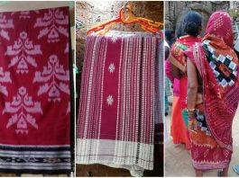 ओडिशा की उत्कृष्ट हाथ से बुनी साड़ियाँ