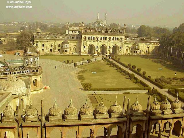 Imambara, Lucknow