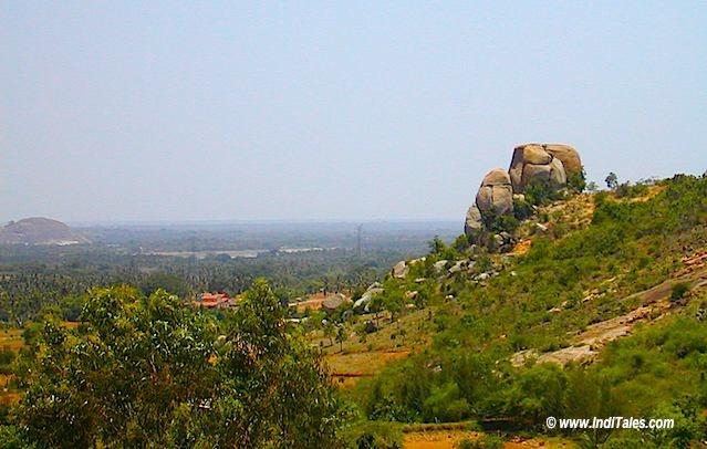Kamlapur near Bangalore
