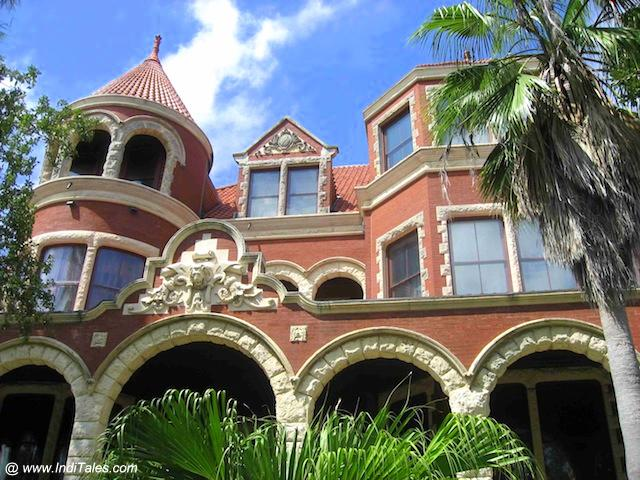 Moody Mansion Galveston