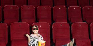 Watching Films Alone