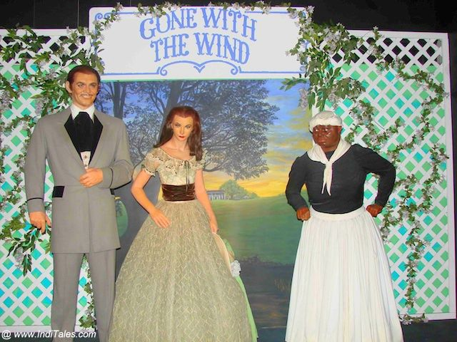Wax Museum at San Antonio