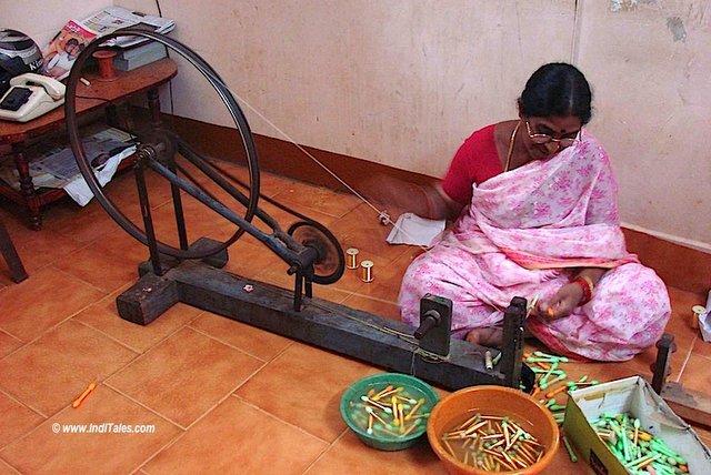 Yelahanka Weavers