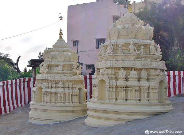 Bull Temple Basavanagudi Bangalore