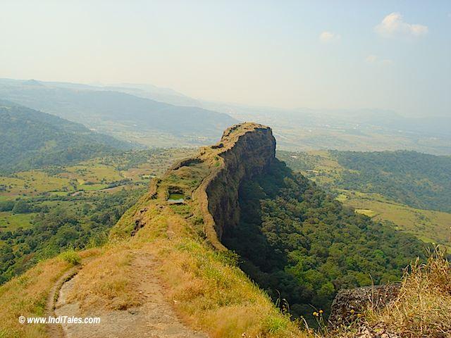 Lohagad fort Maharashtra