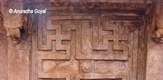 Badami Aihole Pattadakal picture