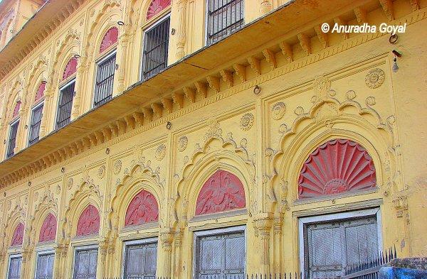 Palace of Jhansi Ki Rani