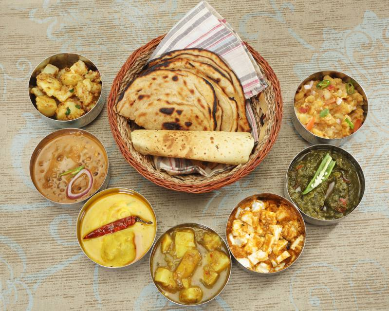 50 dishes to try in Delhi