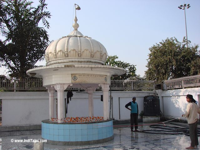 Majnu Ka Tila Gurudwara Delhi