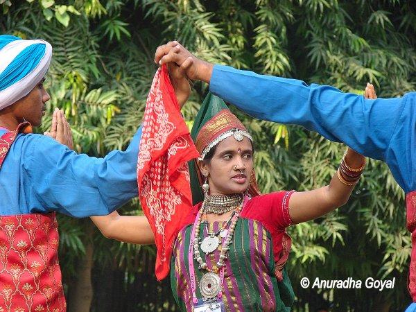 Performing Artisans