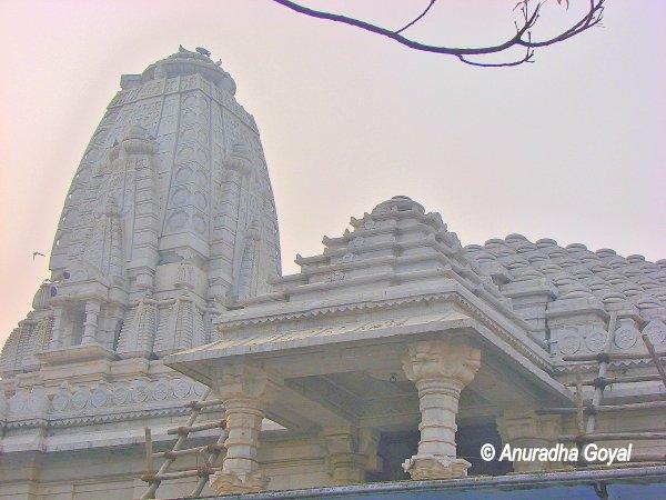 Jain Temple, Patna