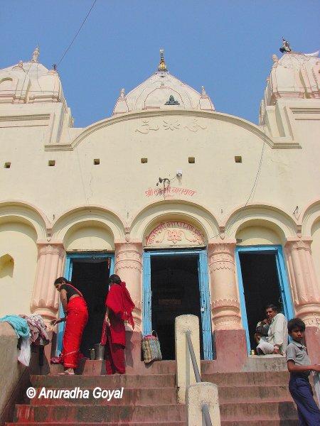 Rajgir Hot Water Springs