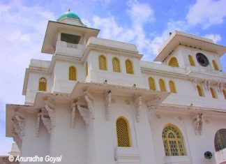 Aza Khana-e-Zehra, Hyderabad