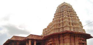 Kakatiya Temples - The Ramappa Temple at Palampet, Warangal