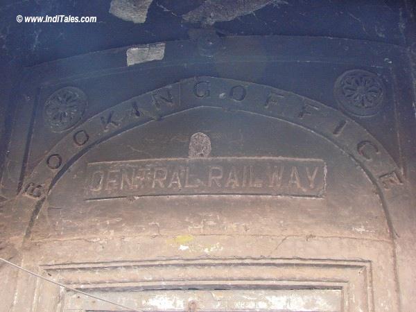 Old St James Station Booking Office, RaniGunj, Secunderabad