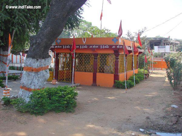 Hanuman Math, ranigunj Secunderabad