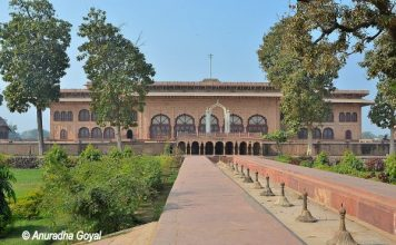 Deeg Palace, Rajasthan