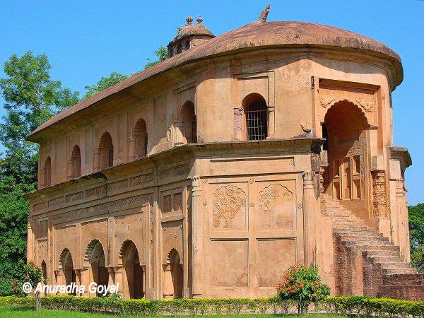 The Rang Ghar, Sibasagar