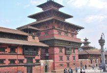 Basantapur Durbar Square, Kathmandu Durbar Squares