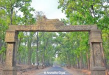 Achanakmar Wildlife Sanctuary & Tiger Reserve, Chhatisgarh