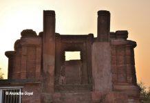 Devrani Jethani temple complex, Bilaspur