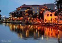 Melaka Riverfront
