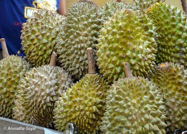 What Is the Difference Between the Lychee Rambutan and