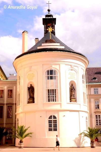 Prague Castle heritage monument