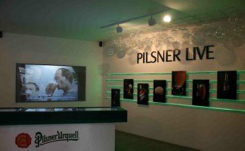 Pilsner Urquell brewery, Prague, Brands from the Czech Republic