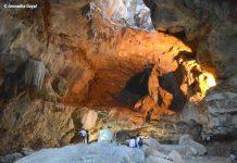 The Borra Caves, Araku Valley, Visakhapatnam