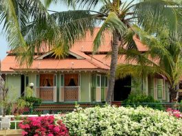 Traditional Malay House in Melaka