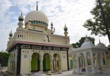 Dargah of Moosa Qadri near Purana Pul