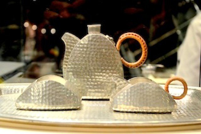 Lovely handcrafted Royal Selangor Pewter Products