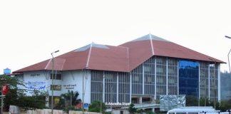 Krishnadas Shama State Central Public Library, Panjim