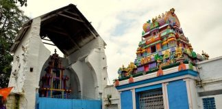 Chilkur Balaji Temple, Hyderabad