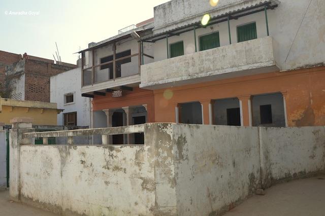 Lal Bahadur Shastri Memorial, Ramnagar