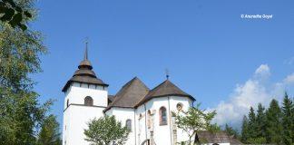 Heritage Castle at Liptov, Pribylina