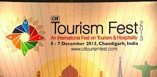 Tourism Fest 2013, Chandigarh