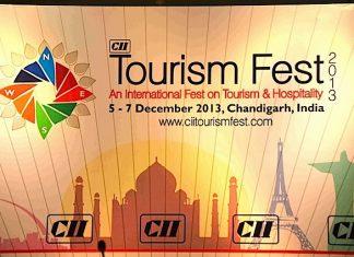 Tourism Fest 2013, Chandigarh