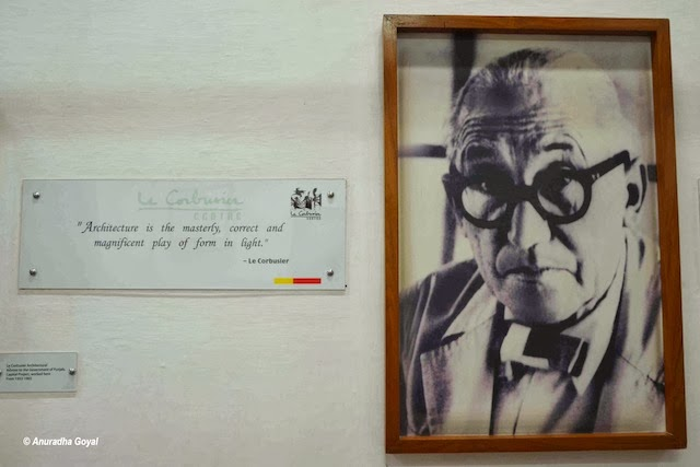 Life & Times of Le Corbusier
