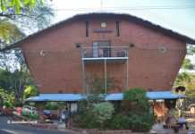 Houses of Goa Museum Building