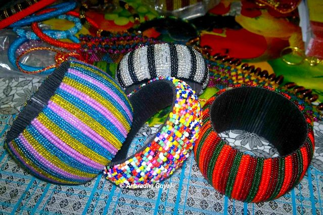 Bangles and Bracelets from Jhabua