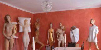Sculptures by Malgorzata Chodakowska