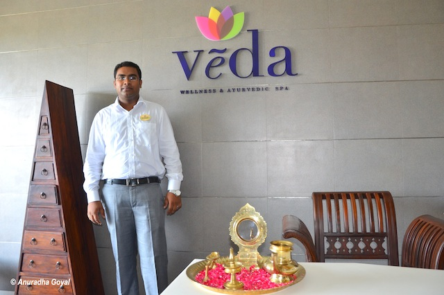 Veda Wellness Ayurveda Spa