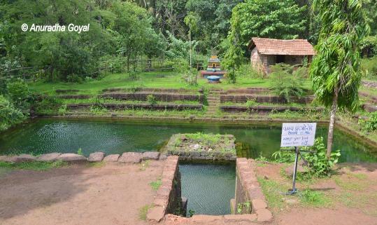 Budbudi Tal aka Bubble Lake aka Budbudi Tali