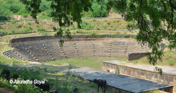 Sahastralinga Talav, Patan, Gujarat