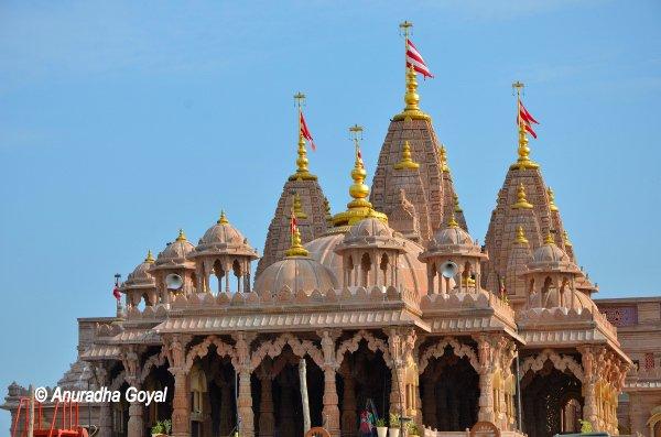 Swaminarayan Temple, Gujarat